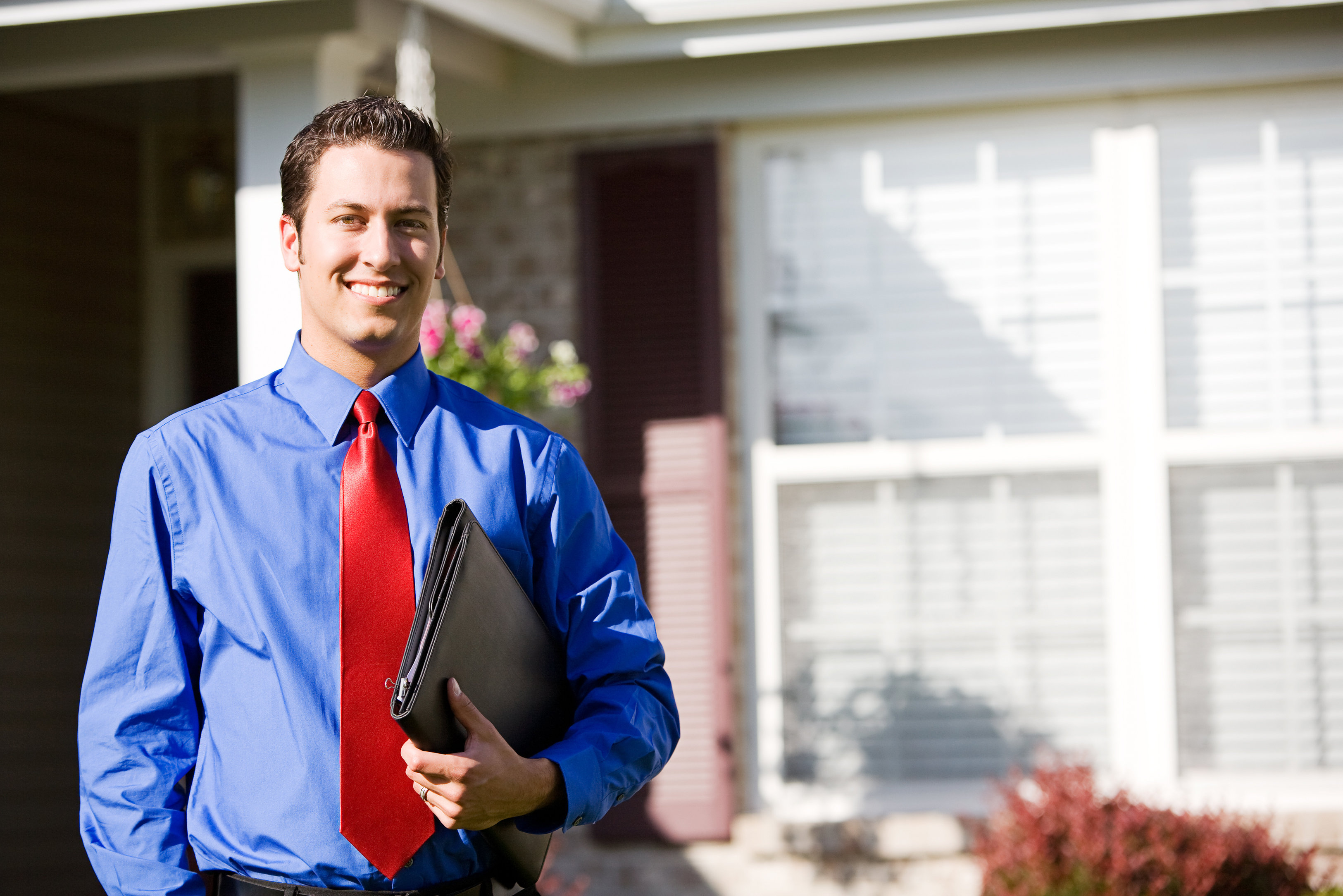 AML Compliance Services for Real Estate Agents
